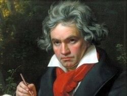 Бетховен тууралуу этюд