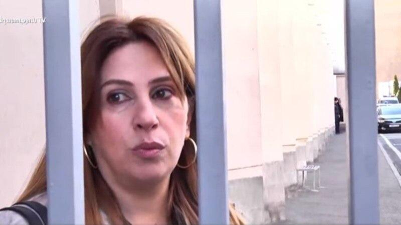 Դատախազություն․ Փոստանջյանի դիմում-բողոքը, լրագրողների աշխատանքը խոչընդոտելու մասին հաղորդումը ուղարկվել են ՔԿ