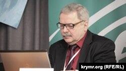 Ученый, правозащитник и общественный деятель Мирослав Маринович
