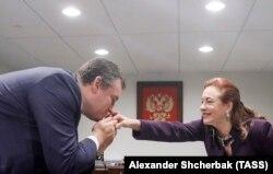 Леонид Слуцкий, к слову, уже принес извинения обиженным им женщинам