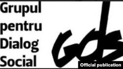 Romania - GDS logo