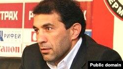 Рашид Раҳимов