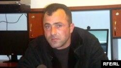 Yeni Azərbaycan Partiyasının üzvü İsmayıl İsmayılov