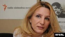 Славица Брайович