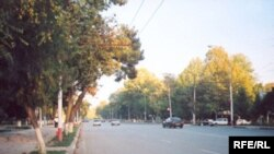 Mingəçevir şəhəri, 5 noyabr 2006