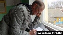Станкевіч піша скаргу пракурору