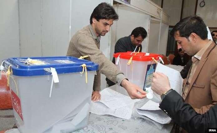 ВИране начались первые после снятия западных санкций выборы