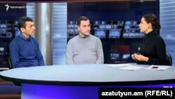 «Սասնա ծռեր»-ը փրկել են Օսիպյանի կյանքը. փաստաբան