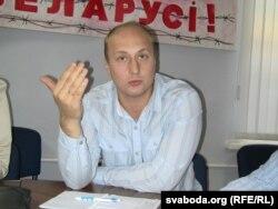 Аляксей Жалноў