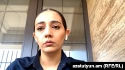 Մարի Դարակչյան, «Մուրացան» համալսարանական հիվանդանոցի մանկաբուժության թիվ 2 կլինիկայի ղեկավար