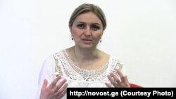 Тамару Меаракишвили за второе полугодие 2016 года вызывали в прокуратуру шесть раз, четыре раза – из-за общения с «Эхом Кавказа»
