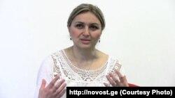 Тамара Меаракишвили убеждена, что жалоба главы администрации Ленингорского района в Генпрокуратуру – это реакция чиновника на критику в его адрес