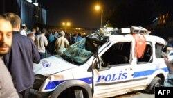 Ankara nakon pokušaja državnog udara