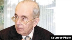 Șerban Orescu