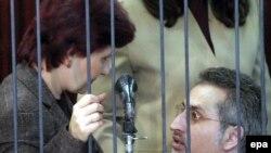 Болгария намерена довести до конца свое расследование «ливийского дела». Врачи во время судебного процесса