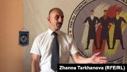 Единственный несогласный голос принадлежит председателю партии «Единство народа» Владимиру Келехсаеву