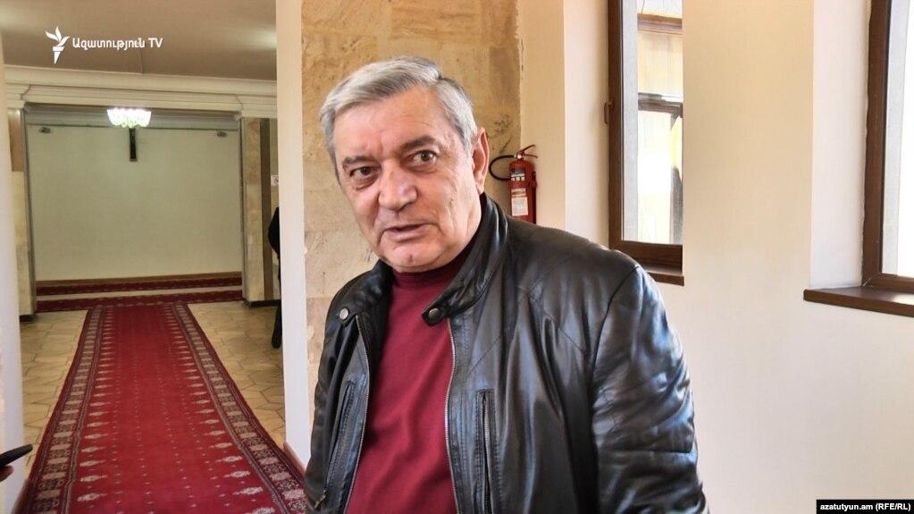 МЧС должно не сокращаться, а иметь возможность расширения – Феликс Цолакян