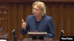 Кшиштоф Мєшковський, депутат Сейму: «Чи ви хочести до балканізації польсько-українських відносин?»