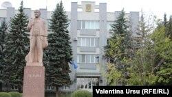 Lenin la Briceni