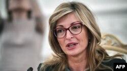Екатерина Захариева ще председателства българския механизъм за наблюдение на съдебната реформа и борбата с корупцията