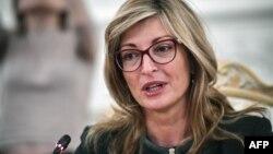 Про це повідомила міністерка закордонних справ Болгарії Катерина Захарієва
