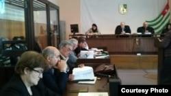 Судебное разбирательство по резонансному делу об убийстве в Абхазии россиян подходит к концу: слушания по нему начались в марте 2015 года.