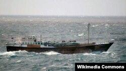 Піратське судно, ілюстративне фото