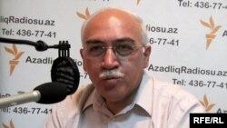 Иса Гамбар, Баку, 4 июня 2010