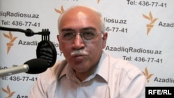 Иса Гамбар