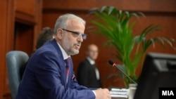 Talat Xhaferi ka udhëhequr seancën e sotme plenare
