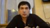 Блогер Ермек Тайшыбеков.