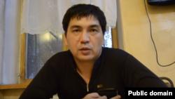 Ермек Тайчибеков.
