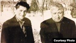 ГIумар-ХIажиги Расулги