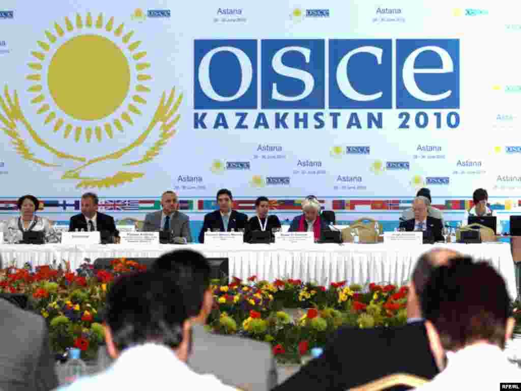 Казахстан 6 сентября - 12 сентября 2010 года. #1