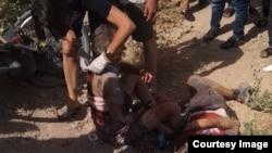 Внаслідок нападу чотири людини загинули, ще троє були поранені