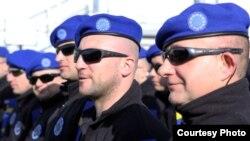 Pjesëtarë të EULEX-it - foto arkivi