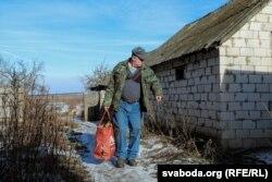 Нарыхтоўка дроваў