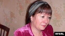 Нәбирә Гыйматдинова