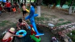 Башкортстан лагерендә булган хәл дөньяга чыкты