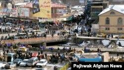 آرشیف/ شهر کابل