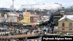 آرشیف/ د کابل ښار