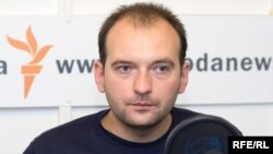 Alexander Karavaev.
