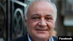 Роланд Шароян