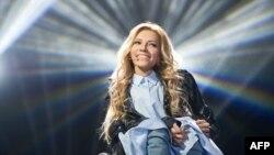 Këngëtarja ruse, Yulia Samoilova.