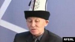 Дастан Сарыгулов