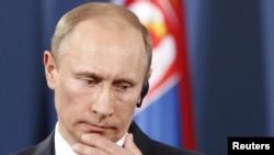 Прем'єр Росії Володимир Путін, Белград, 23 березня 2011 року