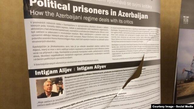 Batumidə Azərbaycan GONGO-larının rüsvayçı hərəkəti