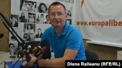 Un profesor de succes: Viorel Roșcovan, Universitatea Erasmus din Rotterdam