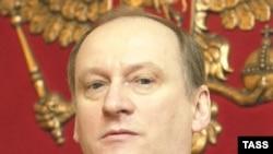 Ресейдің Қауіпсіздік кеңесінің хатшысы Николай Патрушев.