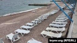 Гурзуф, Крим, ілюстративне фото